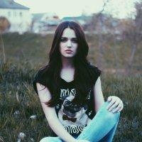 Mary :: Екатерина Захарова
