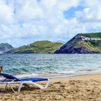 Остров Сент-Китс :: Лёша