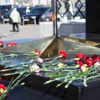 9 мая в Северодвинске :: Ирина Коваленко