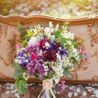 букет невесты :: Екатерина Васюкова