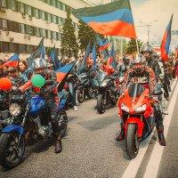 День Республики :: Сергей Урюпин