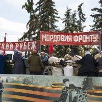 Всё для фронта,Всё для Победы! :: Алёна Алексаткина