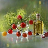 Тепличные витамины :: Valentina Valentina