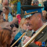 Андрей ВДВ :: andRUSha PetrOFF