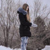 Снежная королева) :: Валерия (ЛеКи) Архангельская
