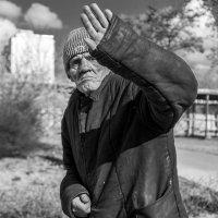Солнце для всех :: Сергей Михайлов