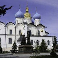 Благовещенский собор :: Игорь Денисов
