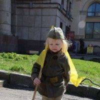 Главное участие :: Галина (Stela) Кожемяченко