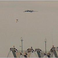Мачты и крылья... :: Кай-8 (Ярослав) Забелин