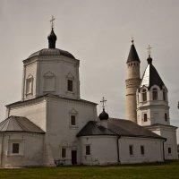 Успенская церковь :: Евгений Анисимов