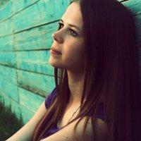 Александра :: Екатерина Ермилова