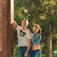 love story 2 :: Василий Гущин