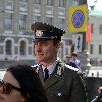 Наш! :: Сергей F
