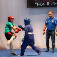 турнир :: Светлана Попова