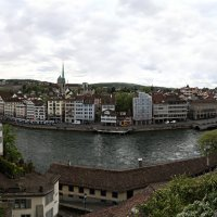 Цюрих, Швейцария :: Larisa Ulanova