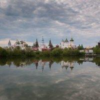 Вид на кремль :: Nick K