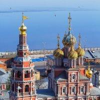 Shrine :: Евгений Балакин