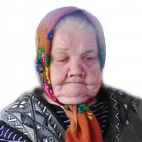 Старенькая бабушка :: Владимир Ростовский