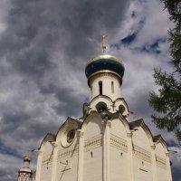 Сергиева лавра :: Владимир Холодницкий
