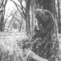 Весна :: Яна Харченко