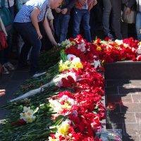 Вечная память :: Виктор KoViNik