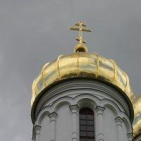 Торжество Веры... :: Tatiana Markova