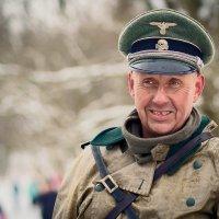Солдаты вермахта :: Виктор Седов