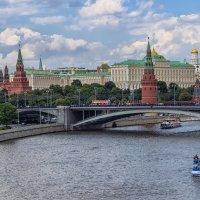 Москва :: Nikolay Ya.......