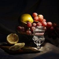 фрукты :: Валентина Папилова