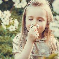 Запах весны. :: Екатерина Сейба