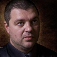 **** :: Александр Белоконь