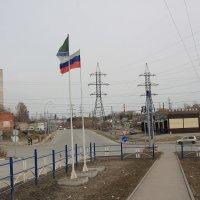 Новая дорога :: Олег Афанасьевич Сергеев