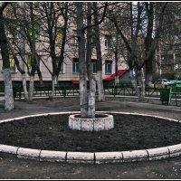 магические круги 2 :: Дмитрий Анцыферов