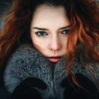 Winter :: Андрей Лободин