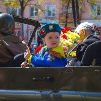 день победы :: Алена Желонкина