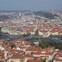 красавица Прага :: Елена Барбул