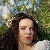 Лесной портрет :: Ирина Граденфор