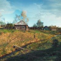 Село :: Сергей Винтовкин