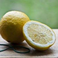 Просто лимоны ... :: Ольга Винницкая