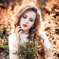 Лида :: Юлия Шумова
