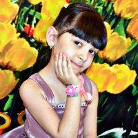 sister)) :: Lilita Podgornova