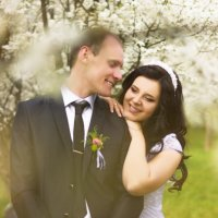 Влюбленный май :: Tatsiana Latushko