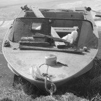 Лодка :: Ananasik XI