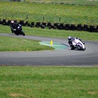 Практика скоростного вождения :: Natalia Harries