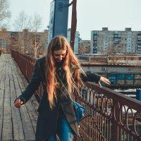 На старом виадуке :: Валерия (ЛеКи) Архангельская