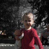 Baby :: Екатерина Цунска