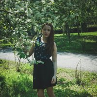Летняя красавица :: Света Кондрашова