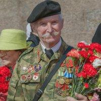 Это праздник со слезами на глазах... :: Liliya Семенова (slastena2051)