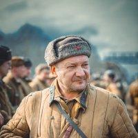 Старшина. :: Виктор Седов