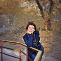 Марина :: Мария Богуславская